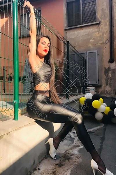 Foto di Beatriz travescort Bologna