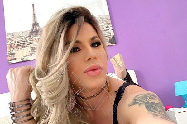 Foto selfie 16 di Selene Diaz travescort Genova