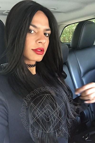 Foto selfie 5 di Sabrina Morais Xxxl travescort Roma
